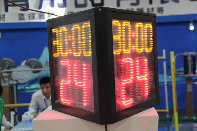 gyty-a039三面24秒计时器